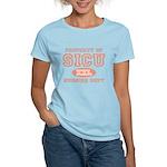 Property of SICU Nurse Women's Light T-Shirt