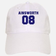 Ainsworth 08 Baseball Baseball Cap