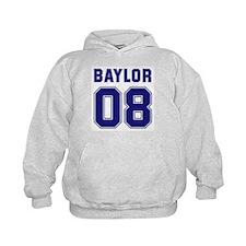 Baylor 08 Hoody
