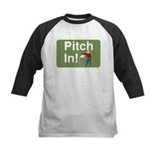 Pitch In Keep America Clean Tee