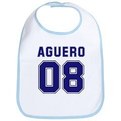 Aguero 08 Bib