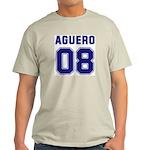 Aguero 08 Light T-Shirt