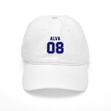 Alva 08 Baseball Baseball Cap
