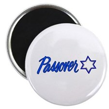 Passover Star Magnet
