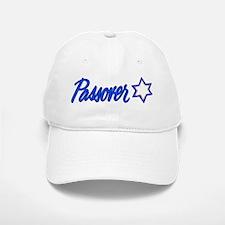Passover Star Baseball Baseball Cap