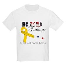 Adriana Free's T-Shirt