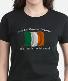 Ireland's Greatest Grandma Tee