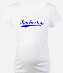 Vintage Rochester (Blue) Shirt