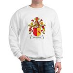 Hirschfeld Family Crest Sweatshirt