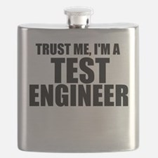 Trust Me, I'm A Test Engineer Flask