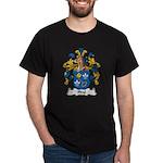 Heyl Family Crest Dark T-Shirt