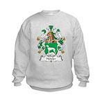 Hetzler Family Crest Kids Sweatshirt