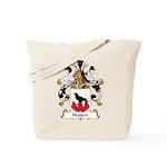 Hessert Family Crest Tote Bag