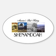 ABH Shenadoah Decal