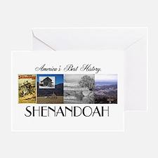ABH Shenadoah Greeting Card