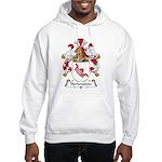 Hertenstein Family Crest Hooded Sweatshirt