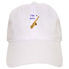 Good Sax Baseball Cap