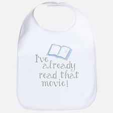 Read that movie Baby Bib