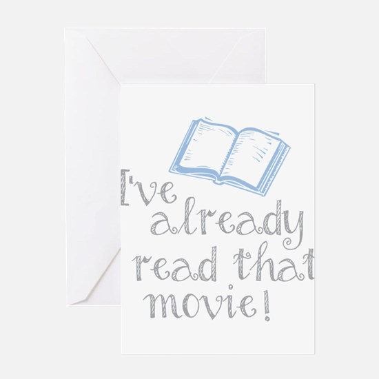 Read that movie Greeting Cards