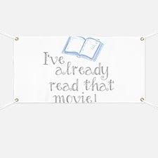 Read that movie Banner