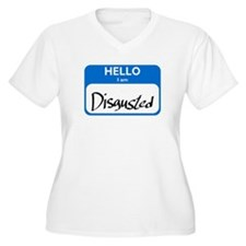 Disgusted T-Shirt