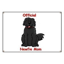 Newfie Mom Banner