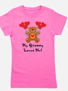 My Nana Loves Me! T-Shirt