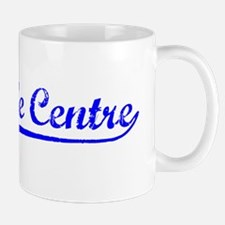 Vintage Rockville .. (Blue) Mug