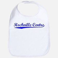 Vintage Rockville .. (Blue) Bib