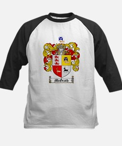 McGrath Family Crest Tee