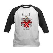 McFarland Family Crest Tee