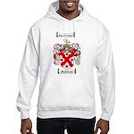 McFarland Family Crest Hooded Sweatshirt
