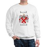 McFarland Family Crest Sweatshirt
