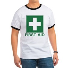 First Aid T