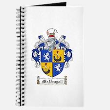 McDougall Family Crest Journal