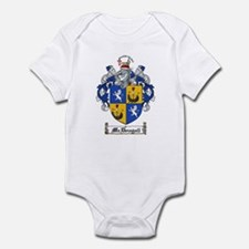 McDougall Family Crest Infant Bodysuit