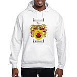 McDonald Family Crest Hooded Sweatshirt