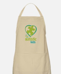 Proud of Kids (3GB) BBQ Apron