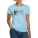 Mark Twain 34 Women's Light T-Shirt
