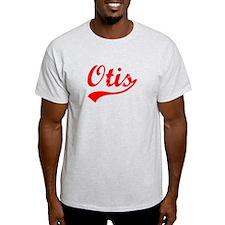 Vintage Otis (Red) T-Shirt