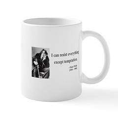 Oscar Wilde 2 Mug