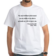 Winston Churchill 15 Shirt