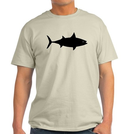 """False Albacore"" Light T-Shirt"