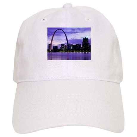 St. Louis Skyline Cap