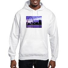 St. Louis Skyline Jumper Hoodie