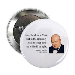 Winston Churchill 13 2.25