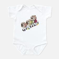 Genius in Training Infant Bodysuit