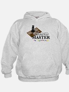 Grand Master in Training Hoodie