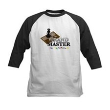 Grand Master in Training Tee