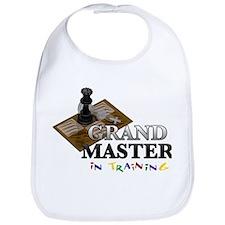 Grand Master in Training Bib